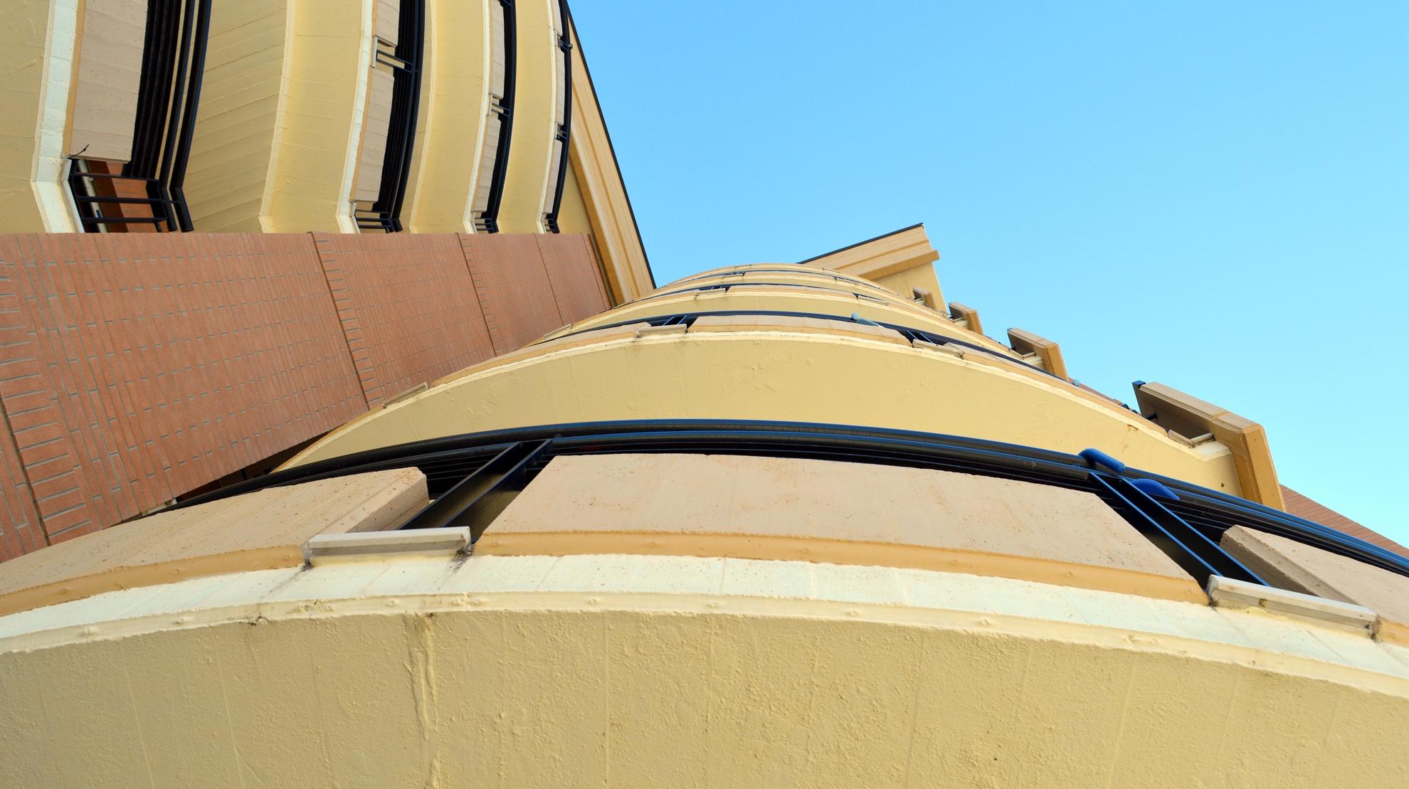 Casa di nuova costruzione in vendita a Lucera
