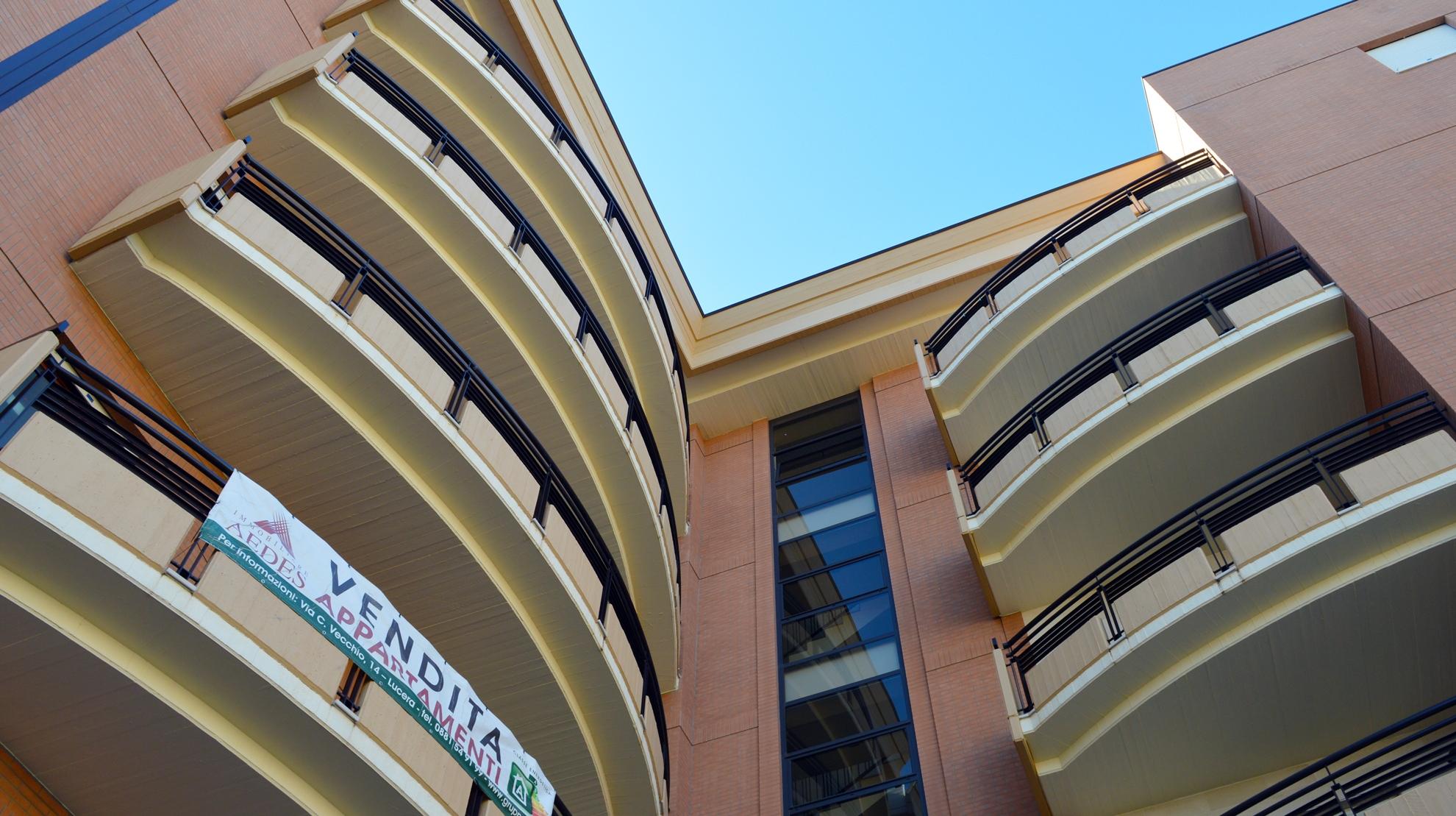 Olivieri costruzioni - Vendita Immobili a Lucera, campobasso e camporino